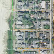 Cannon Beach Presidential Outfall Configuration