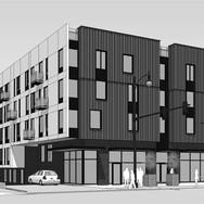 Trad Apartments