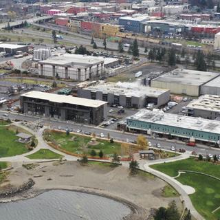 Hood River Industrial Pretreatment Program Development
