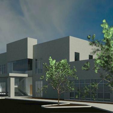 Bellingham Medical Office Building