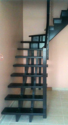 Menuiserie Dunis Montargis Escalier
