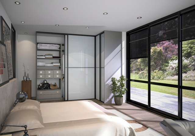 Chambre-atelier_facade-et-dressing-ouvert-sogal