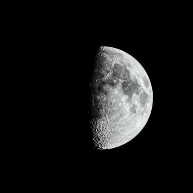 La Lune - Jean Roba