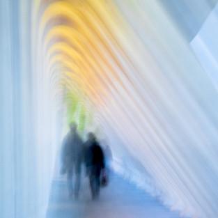 Vibrations Calatravesques - Jerome Wauthoz