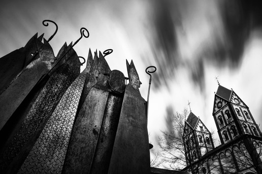 Inquisition - Jerome Wauthoz