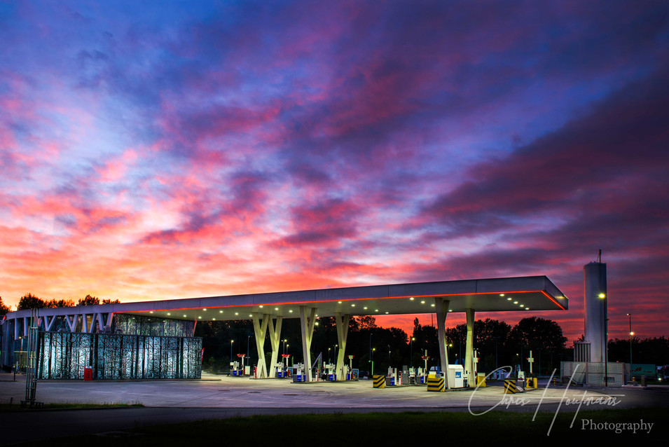 Esso Leuven - Christophe Houtmans