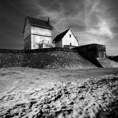 De la plage by Charly LENAERTS
