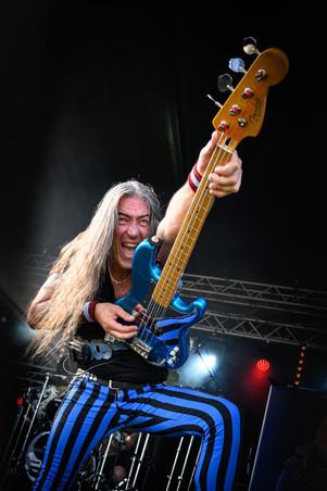 En concert - Alain Vanstraelen