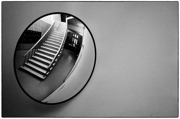 Miroir - Francis Thirion