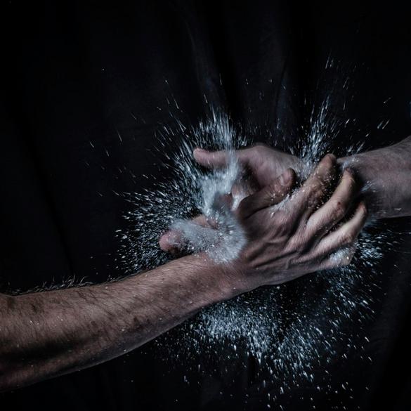 Splash - Daniel Olivier