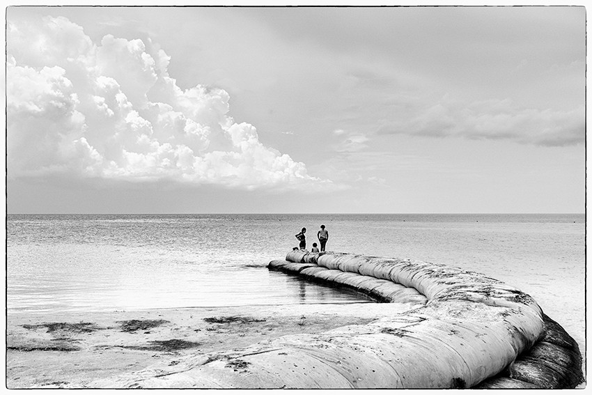 Holbox by Thirion Francis