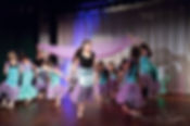 las vegas dance classes