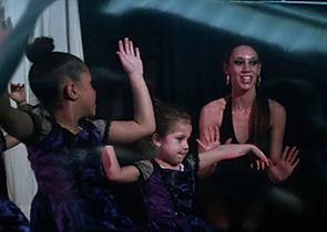 las vegas dance lessons