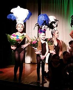 2016 Dance Recital las vegas