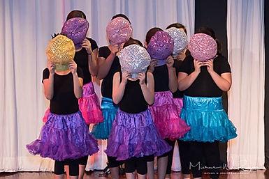 Dance Recital 2017 kids dance team las vegas