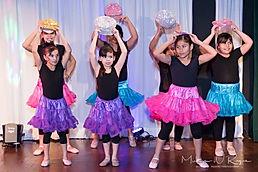 dance las vegas