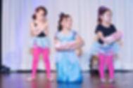 dance studios las vegas