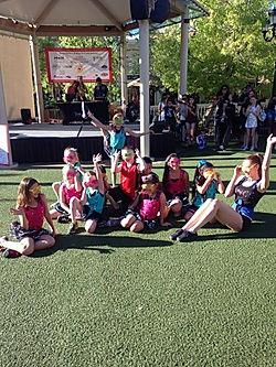 kids ballet tap jazz dance classes