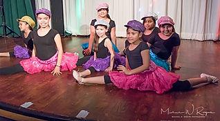 dance studio las vegas