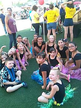 las vegas dance classes tap jazz ballet