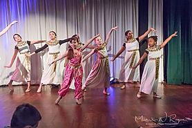 ballet lessons las vegas