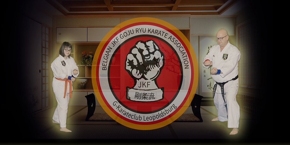 IKF Open Flemish Championship