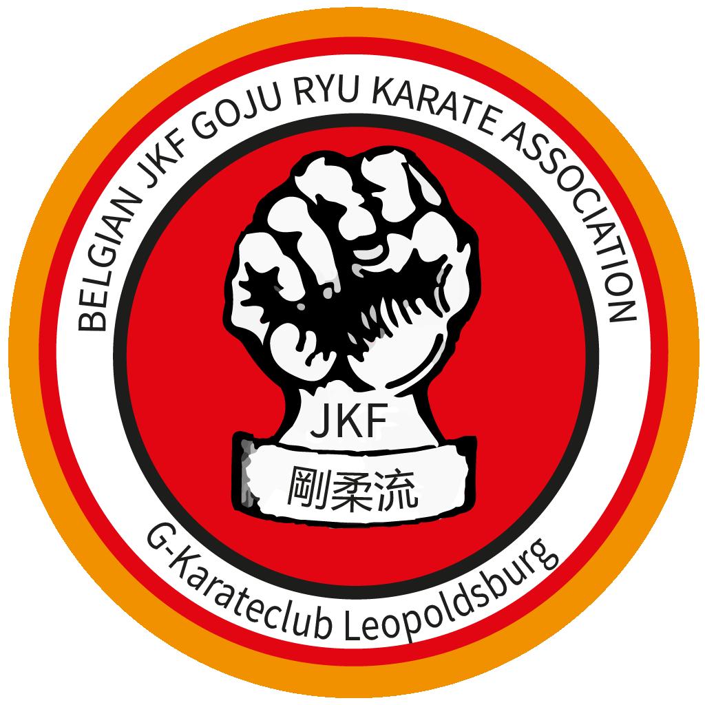 g-karate logo