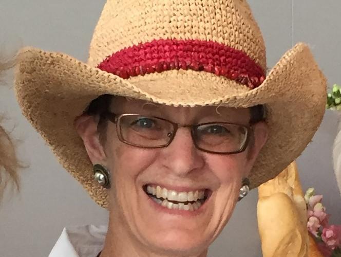 Ms. Heidi Sheesley