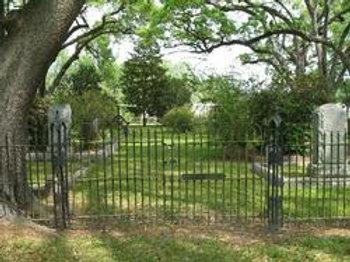 Tour of Historic Cemeteries