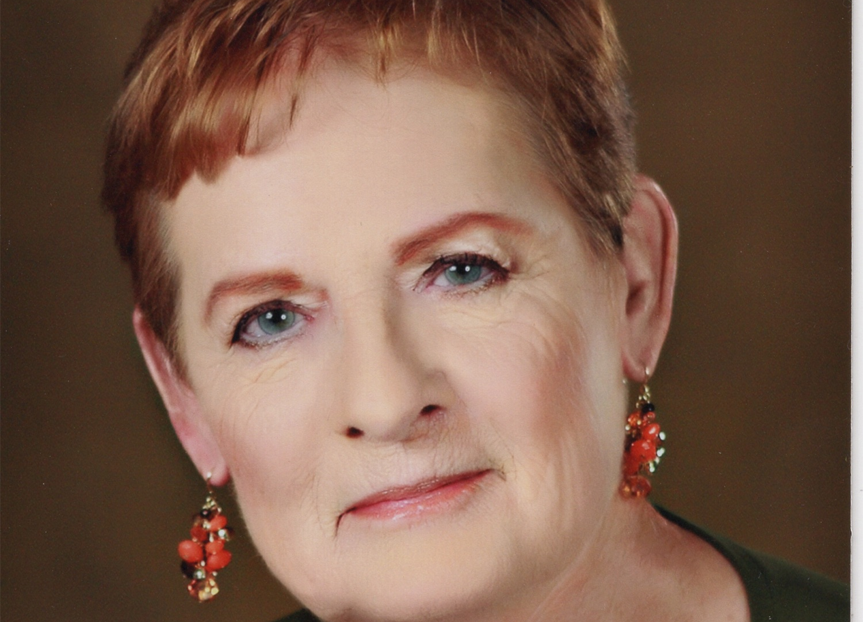 Ms. Cindy Moran