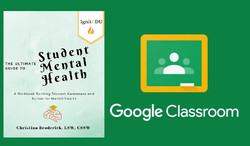 Create a Wellness Classroom in Google Classroom