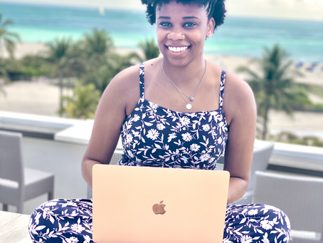 How I Went From Bouncing Around Unfulfilled to Making Almost $100,000 in My Business in 18 Months