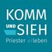 Priester (er)leben und laden ein 08.-09. Nov. 19 Klarissenkloster Bautzen