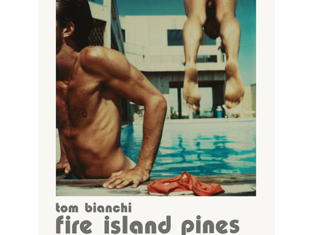 Fire Island Pines 🌴 by Tom Bianchi.