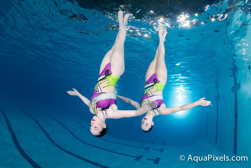 Aquatic Sports Session
