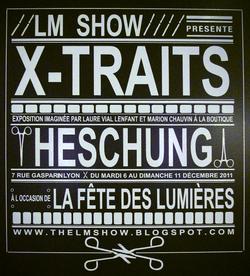 X-TRAITS