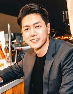 Ian Choy