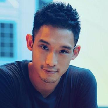 Kenji Wong