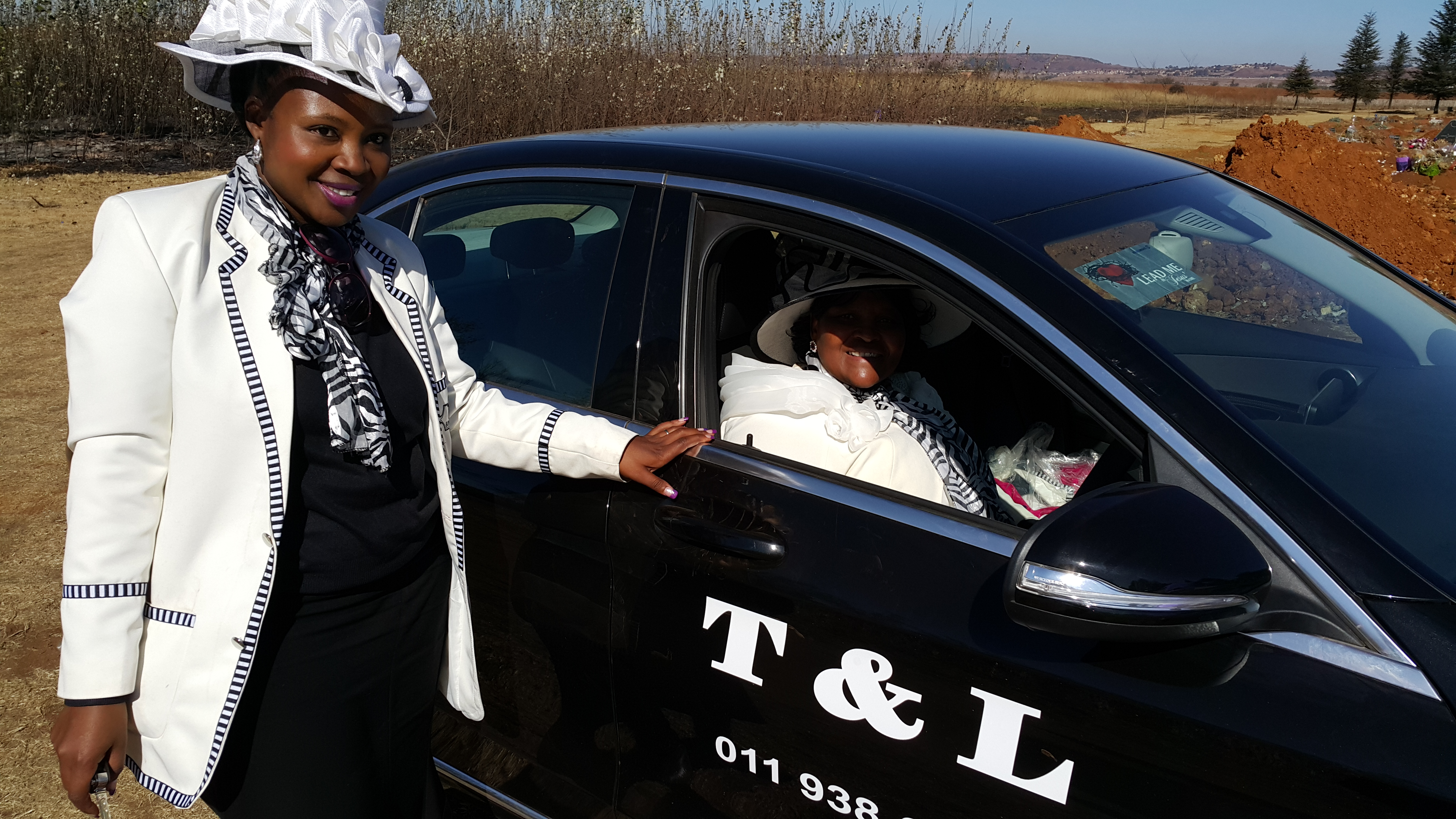 T And L Funerals Thembi And Ladies 20150718 135752