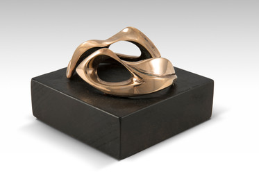 Untitled, 2011, Bronze