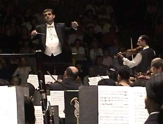 Оркестры-84