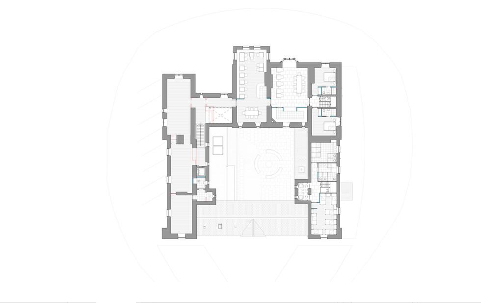 First Floor Plan A1 - 1-100.jpg
