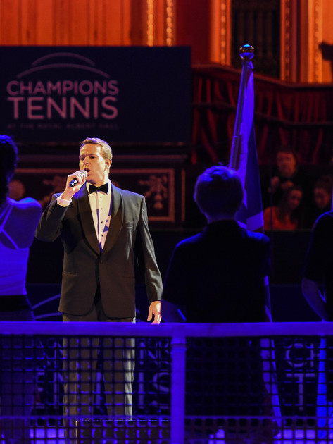 ATP Champions Tour 2018