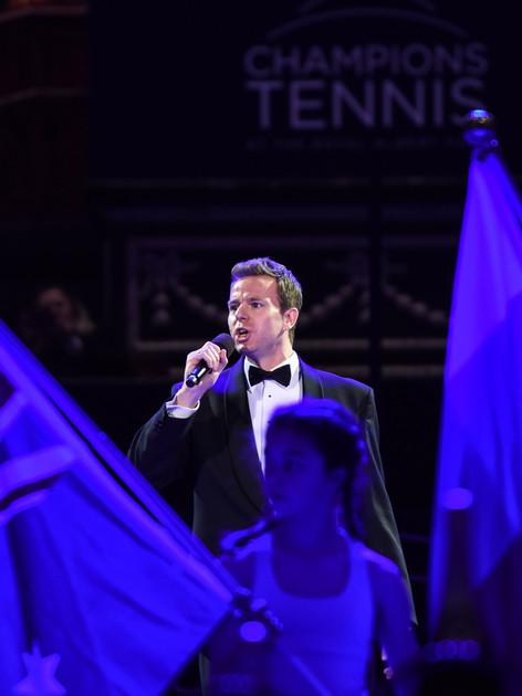 ATP Champions Tour 2017