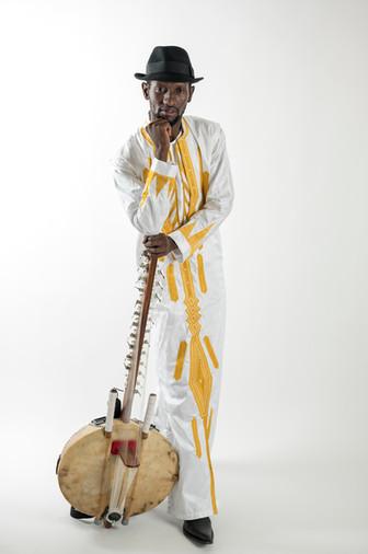 Prince Moussa Cissokho