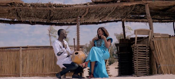 Prince Moussa Cissokho - Mbeuguél feat. Sécka