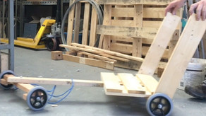 Wheelie Whitley: Do you want to make a Street Luge?