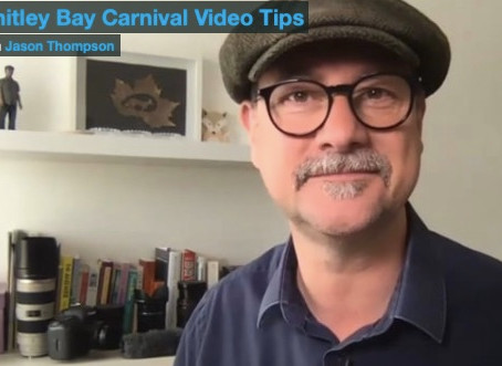 Tips to help you make your Carnival Video