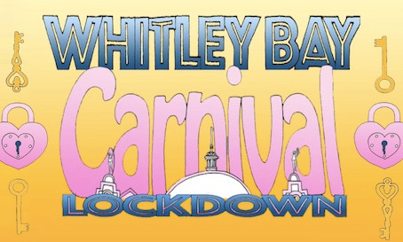 Are you ready for our Lockdown Carnival?