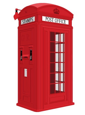 Whitley Bay Big Local has the opportunity to adopt a rare K4 telephone kiosk